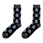 Star Wars - Storm Trooper Glow in the Dark Socks - Packshot 1