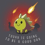 Good Day T-Shirt - XL - Packshot 2