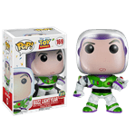 Disney - Toy Story - Buzz Lightyear Pop! Vinyl Figure (20th Anniversary Edition) - Packshot 1