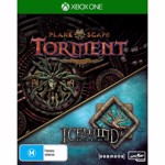 Planescape: Torment & Icewind Dale - Packshot 1