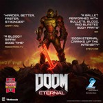 DOOM Eternal Deluxe Edition - Packshot 3