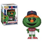 MLB - Wally the Green Monster Pop! Vinyl Figure - Packshot 1