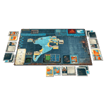 Pandemic: Legacy Season 2 Black Edition Board Game - Packshot 3