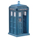 Doctor Who - Thirteen's TARDIS Replica With Lights & Sound FX - Packshot 1