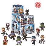 Marvel - Avengers: Endgame - US Exclusive Mystery Minis Blind Box - Packshot 1