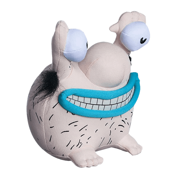 Ahhh! Real Monsters - Krumm Plush - Packshot 1