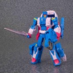 Transformers  - Takara Tomy Transformers Generations Selects Gulf Figure - Packshot 3