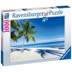 Ravensburger Beach Escape 1000-Piece Puzzle - Packshot 1