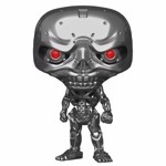 Terminator: Dark Fate - Rev-9 Exoskeleton Pop! Vinyl Figure - Packshot 1