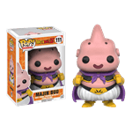 Dragon Ball Z - Majin Buu Pop! Vinyl Figure - Packshot 1