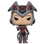 Gears of War - Queen Myrrah Pop! Vinyl Figure - Packshot 1