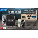 Days Gone - Special Edition - Packshot 2