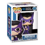 DC Comics - Huntress NYCC19 Pop! Vinyl Figure - Packshot 2