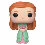 Harry Potter - Ginny Weasley Yule Ball Pop! Vinyl Figure - Packshot 1