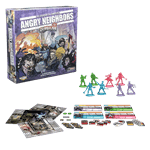 Zombicide: Angry Neighbours Expansion - Packshot 2