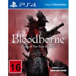 Bloodborne Game Of The Year Edition - Packshot 1