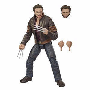 Marvel - X-Men - Marvel Legends Series Wolverine Action Figure - Toys & Gadgets