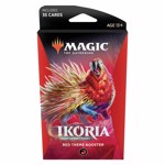 Magic The Gathering - TCG - Ikoria: Lair of Behemoths Theme Booster - Packshot 4