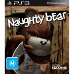 Naughty Bear - Packshot 1