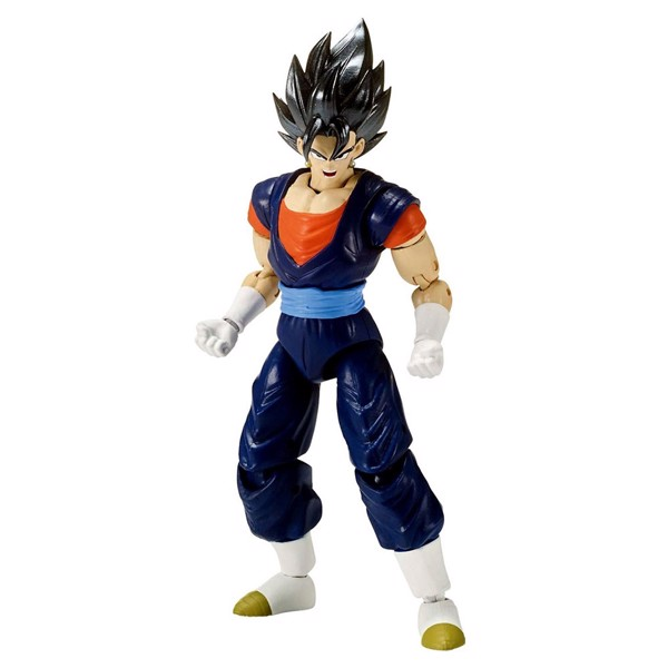 Dragon Ball Super - Dragon Stars Super Saiyan Figures - Series 4 (Assorted) - Packshot 1