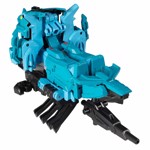 Transformers - Generation Selects Piranacon 4 Lobclaw Figure - Packshot 6