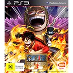 One Piece: Pirate Warriors 3 - Packshot 1