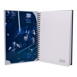 Star Wars - May The 4th Villains Notebook - Packshot 2