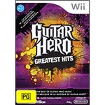 Guitar Hero Greatest Hits - Packshot 1