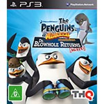 The Penguins of Madagascar: Dr. Blowhole Returns. Again! - Packshot 1