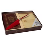Harry Potter - Gryffindor Deluxe Stationery Set - Packshot 1