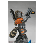 Marvel - Guardians of the Galaxy - Rocket Racoon Premium Format Figure - Packshot 3