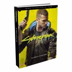 Cyberpunk 2077 - The Complete Official Guide - Packshot 1
