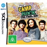 Camp Rock: The Final Jam - Packshot 1