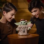 Star Wars - The Child - Animatronic Edition - Packshot 5