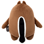 Disney - Chip Mocchi Mocchi Plush - Packshot 2