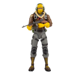 "Fortnite - Raptor 7"" Figure - Packshot 1"