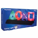 Sony - PlayStation Icons Decorative Light - Packshot 4