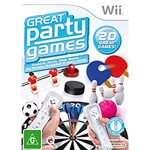 Great Party Games - Packshot 1