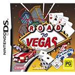 Road to Vegas - Packshot 1