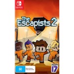 The Escapists 2 - Packshot 1