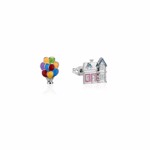 Disney - Up House With Balloons Earrings - Packshot 1