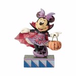 Disney - Mickey Mouse - Vampire Minnie Mouse Statue - Packshot 1
