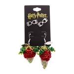 Harry Potter - Luna Lovegood Radish Earrings - Packshot 1
