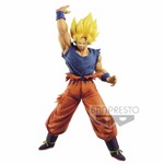 Dragon Ball Super - Maximatic - The Son Goku IV 25 cm PVC Statue - Packshot 1