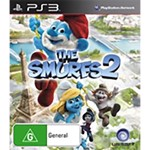 The Smurfs 2 - Packshot 1