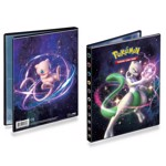 Pokemon - TCG - Hidden Fates 4-Pocket Portfolio - Packshot 1