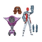 Hasbro - Marvel: Legends Series - X-Men Omega Sentinel Action Figure - Packshot 2
