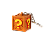 Crash Team Racing - Nyko Crate Keychain - Packshot 1