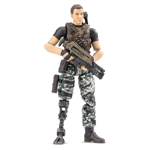Aliens - Colonial Marines – Jeremy Cruz Figure - Packshot 1