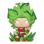 Dragon Ball Super - Super Saiyan Kale with Energy Base Pop! Vinyl Figure - Packshot 1